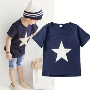 🌟 STAR T-SHIRT 🌟